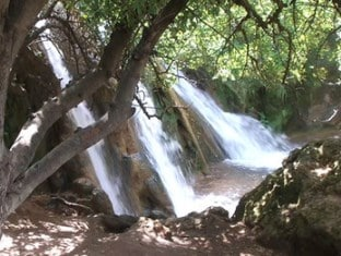 Prod waterfall
