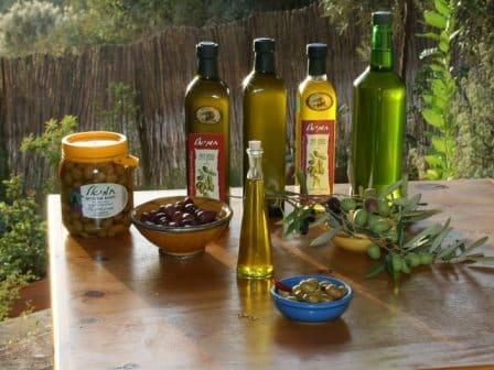 hamiel oliv oil
